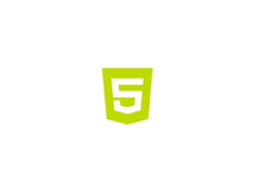 HTML5 image