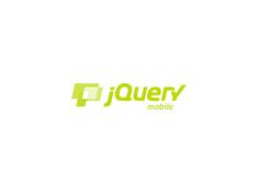 jQuery Mobile Development image